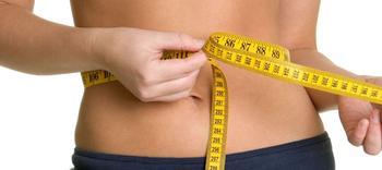 Диета для похудения живота на 7 дней