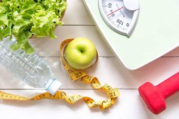 Яблочная диета: 3 уникальных свойства яблок, которые помогут вам похудеть