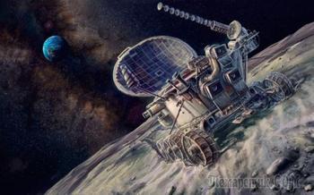 Советские космические достижения, о которых привыкли молчать