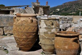10 древних артефактов из Древней Греции, которые были обнаружены недавно и заставили переписать историю