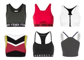 Быстрее, выше, сильнее: как носить спортивные вещи в обычной жизни