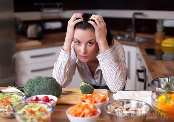 Как утолить голод без еды и избавиться от чувства голода самыми действенными и простыми способами