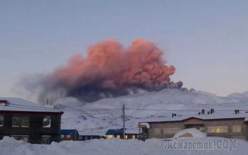 Засекреченная катастрофа Северо-Курильска: цунами 1952 года