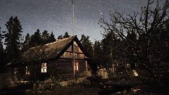 Мистическая история - ночные незнакомцы