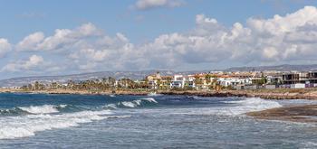 Достопримечательности Кипра: что посмотреть на легендарном солнечном острове