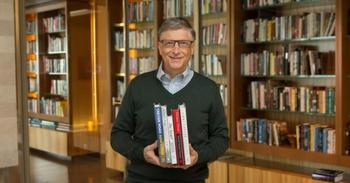 6 миллиардеров рассказали о любимых книгах, которые советуют прочитать всем