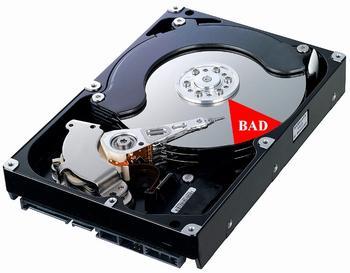 Программы для проверки жесткого диска: как диагностировать ошибку