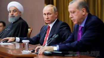 Рассорить с Россией: как НАТО давит на Турцию