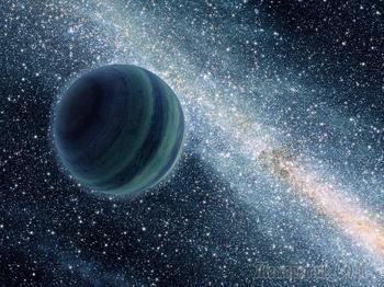 10 удивительных фактов, предположений и домыслов о новой Девятой планете