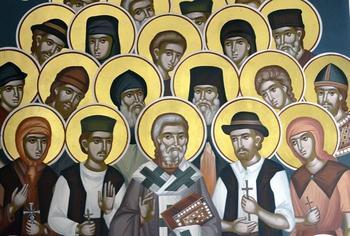 Размышление о святости