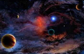 15 любопытных фактов о Вселенной, о которых не рассказывали в школе