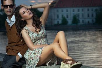 Женские образы, которые нравятся мужчинам
