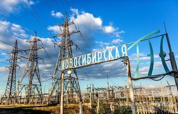 Экскурсия в Новосибирскую ГЭС