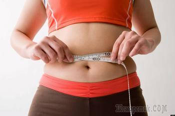 Как уменьшить объем желудка в домашних условиях