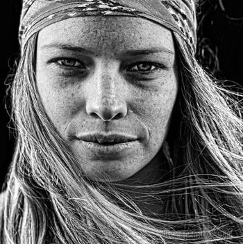 Фотограф Билли Пламмер: «Меня зачаровывает тайна, которая скрывается в лицах»