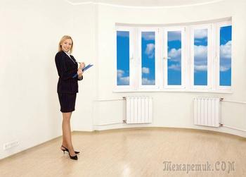 Можно ли продать квартиру с прописанным человеком?