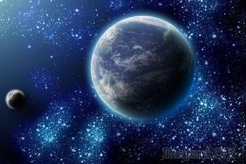 13 самых распространенных заблуждений о космосе в гифках и словах