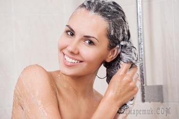9 хитростей, которые помогут мыть волосы реже