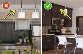 10 признаков «умного» интерьера, который не требует ежедневной уборки