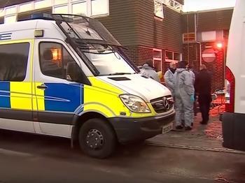 Посольство России заявило о насильственном удерживании Скрипалей в Британии