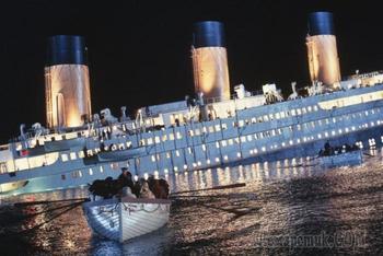 9 любопытных фактов о «Титанике», о которых редко кто упоминает