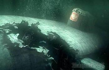 7 отечественных подводных лодок, которые так и не вернулись с боевого дежурства