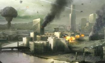 5 пророчеств о начале Третьей Мировой войны