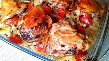 Чем вкусно накормить семью? Горячее блюдо на обед и ужин