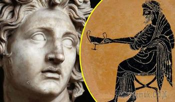 Как Александр Македонский устроил алкогольное соревнование и почему оно плохо закончилось