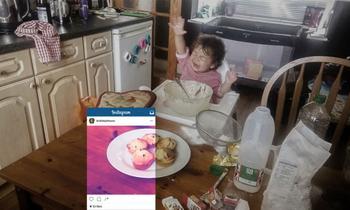 Что скрывается за кадром «идеальных» фотографий в инстаграме