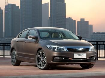 7 китайских автомобилей, которые пользуются в России высоким спросом и признанием
