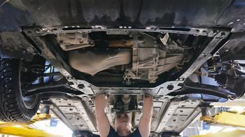 Сайлентблоки автомобильной подвески: как они устроены и как их менять