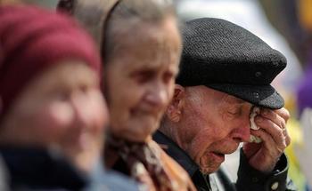 Доживут ли пенсионеры до обещанной пенсии в 25000 рублей?
