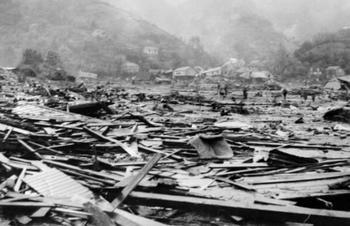 Топ-10 самых разрушительных землетрясений