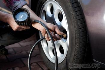 Изобрести колесо: как с помощью шин уменьшить расход?