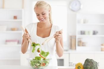 9 продуктов, которые стопроцентно помогут вам похудеть