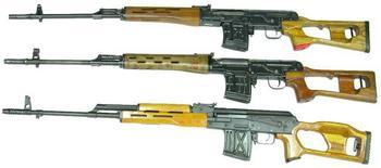 """Снайперская винтовка """"Тигр"""". """"Тигр"""" (винтовка): цена, характеристики"""