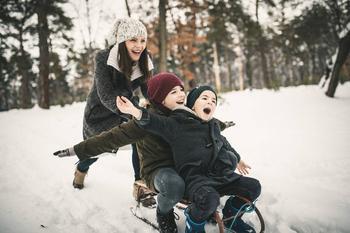 5 способов научить ребенка самому важному в жизни