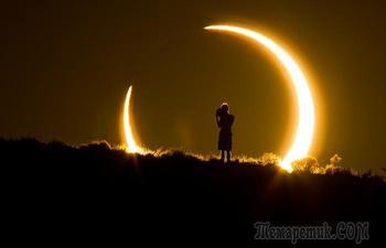Факты о солнечном затмении, которые будут интересны не только любителям астрономии