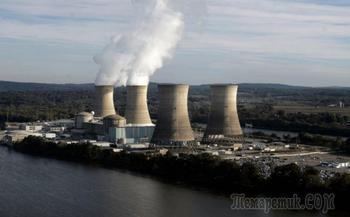 Как работает АЭС? Опасны ли атомные станции