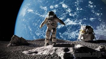 Внеземная архитектура: 9 проектов лунных колоний