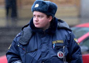 Права и служебные обязанности сотрудника полиции