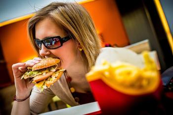 10 мифов о Макдоналдсе: есть или не есть?
