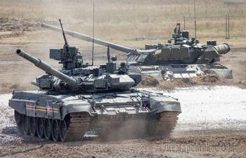 10 дорогущих танков, стоимость которых кусается довольно ощутимо