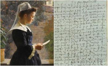 Кто и зачем писал письма «вдоль и поперек», и Почему они нарушали нормы этикета
