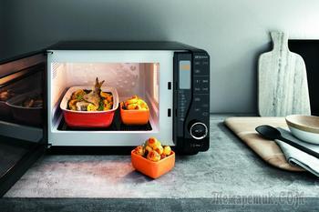 12 неожиданных возможностей микроволновки, которые облегчат кухонные хлопоты