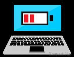 Рекомендуется заменить батарею на ноутбуке: как избежать ошибки