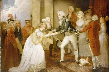 Самая опальная невестка британской королевской семьи: Принцесса Каролина