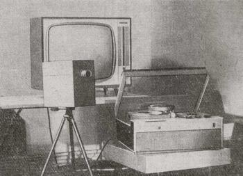 Советская видеотехника