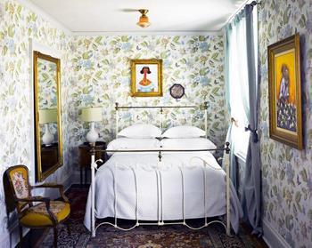 3 способа обустроить спальню за выходные